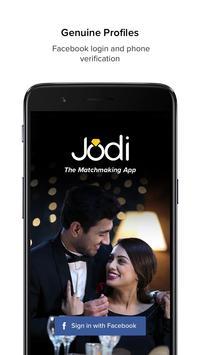 Jodi poster