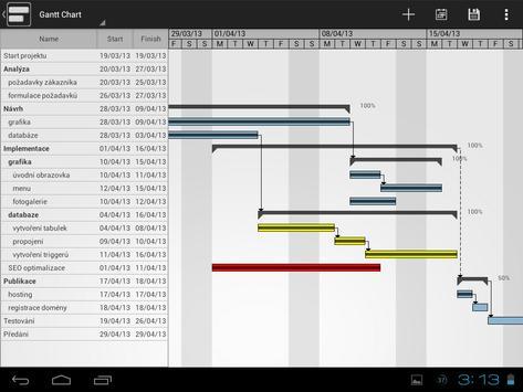 Ganttman Apk Download Free Productivity App For Android Apkpure