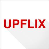 Upflix icon