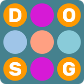 Doggy Word icon
