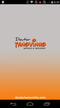 Dr.Tanovinho Associado poster