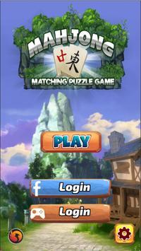 Mahjong - Matching Puzzle Game screenshot 15