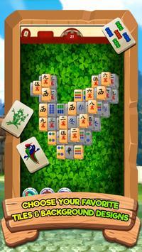 Mahjong - Matching Puzzle Game screenshot 16