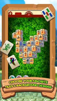 Mahjong - Matching Puzzle Game screenshot 1