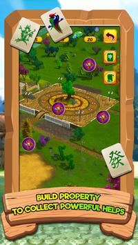 Mahjong - Matching Puzzle Game screenshot 2