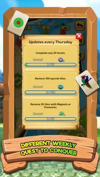 Mahjong - Matching Puzzle Game screenshot 4