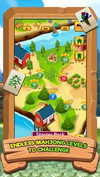 Mahjong - Matching Puzzle Game screenshot 8