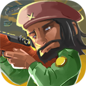 Tower Defense: Clash of WW2 icon