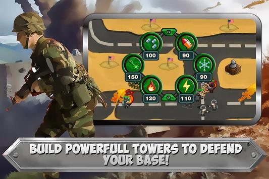 WW2 Frontline Battlefield screenshot 3