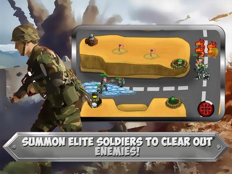 WW2 Frontline Battlefield screenshot 11