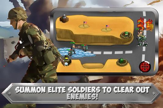 WW2 Frontline Battlefield screenshot 16