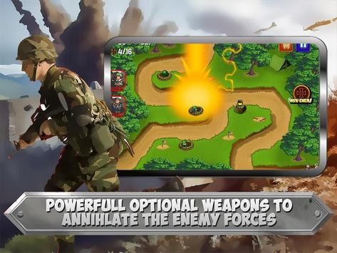 WW2 Frontline Battlefield screenshot 5