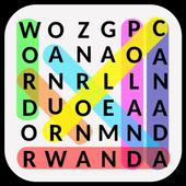 Word Finder Puzzle icon