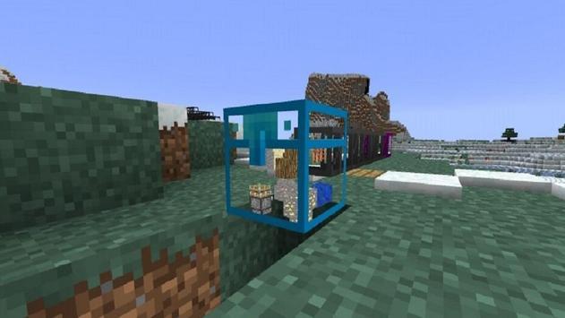 Iron Chests Mod for MCPE screenshot 3