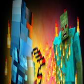 Particle Man Mod icon