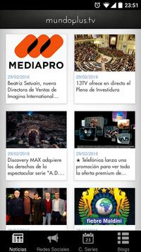 Mundoplus.tv poster