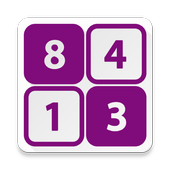 Line The Numbers icon