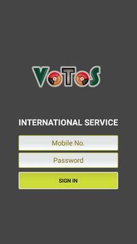 VoToS screenshot 1