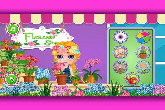 Flower Shop Slacking apk screenshot