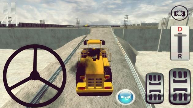 construction simulator 2015 screenshot 11