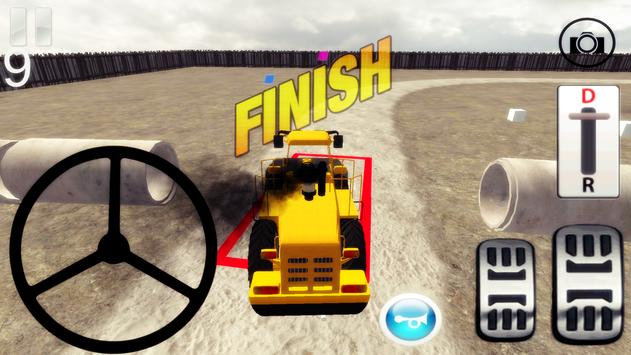 construction simulator 2015 screenshot 1