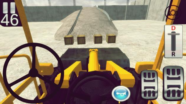 construction simulator 2015 screenshot 2