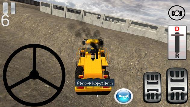construction simulator 2015 screenshot 5