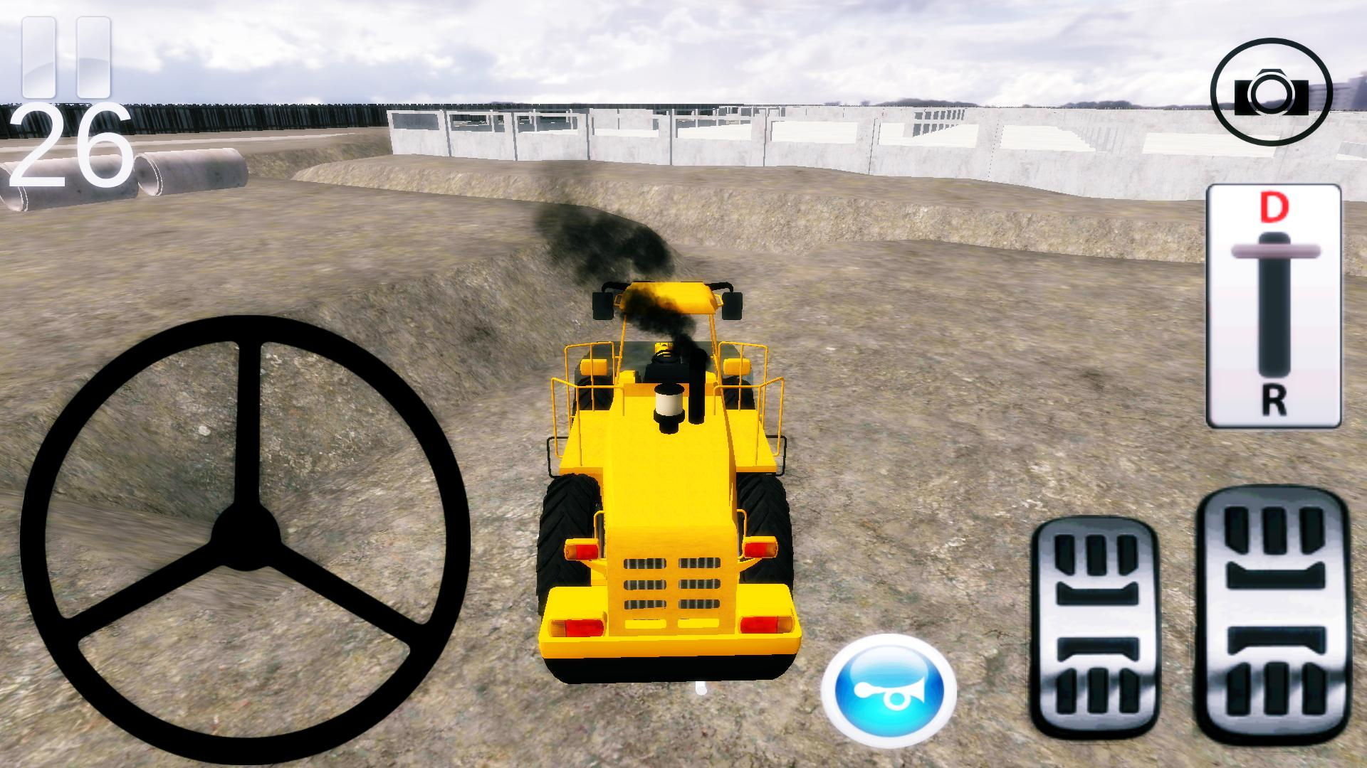 construction simulator 2015 for Android - APK Download