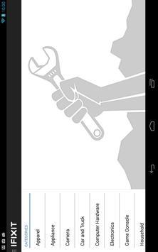 iFixit: Repair Manual apk screenshot