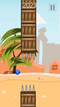 Super Blue Ball screenshot 5