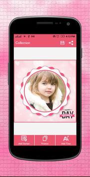 Mother's Day Dp Maker screenshot 1
