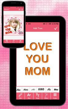 Mother's Day Dp Maker screenshot 4