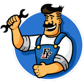 FindandFix icon