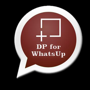 DP for whatsapp poster