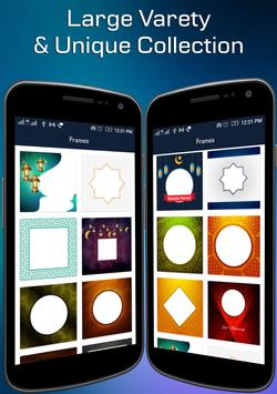 Ramadan Dp Maker - Photo Frame apk screenshot
