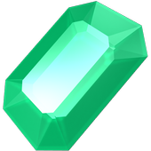 Endless Emeralds icon
