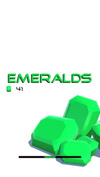 Endless Emeralds poster