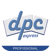 Dpc Express - Profissional icon