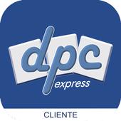 Dpc Express - Cliente icon