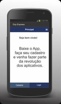 Dpc Express - Cliente screenshot 2