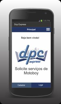 Dpc Express - Cliente screenshot 7