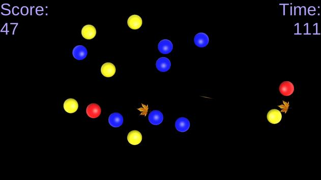 Balloon Zap (Unreleased) apk screenshot