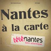 Nantes à la carte icon