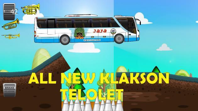 PO Jaya All New Klakson 2018 screenshot 1