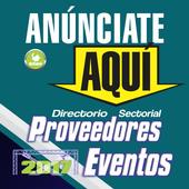 Directorio Proveedores de Eventos DPE icon
