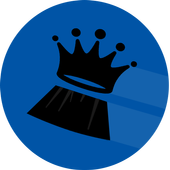 Cleaning King icon