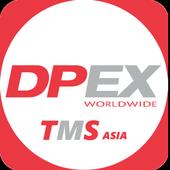 DPEX TMS ASIA icon