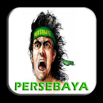Lagu Persebaya Surabaya apk screenshot