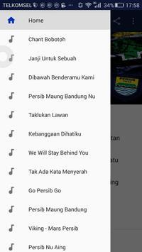 Lagu Persib Bandung Aing poster
