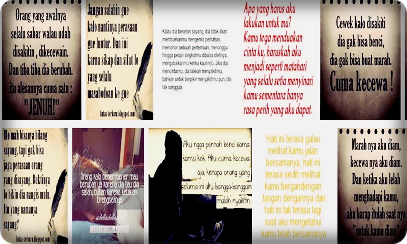 Dp Kata Galau Islami 82